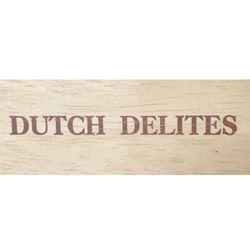 Dutch Delites cigar category