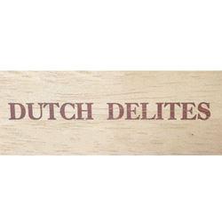 Dutch Delites cigar category