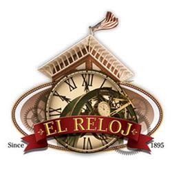 El Reloj cigar category