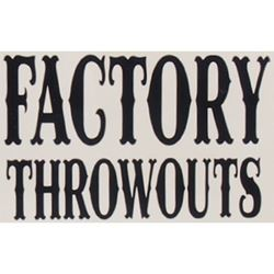 Factory Throwout Bundles cigar category