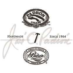 Padrón Cigars cigar category