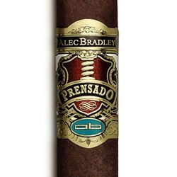 Alec Bradley Prensado cigar category