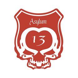 Asylum 13 Corojo cigar category