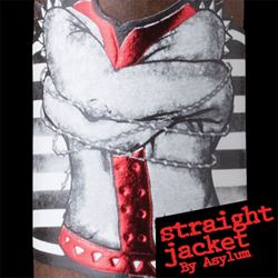 Asylum Straight Jacket cigar category