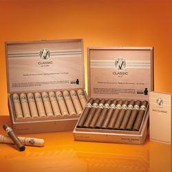 AVO Classic cigar category