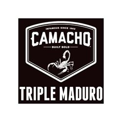 Camacho Triple Maduro cigar category