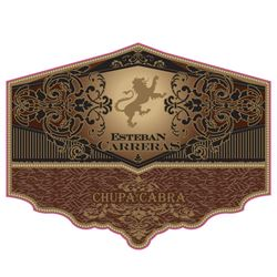 Esteban Carreras Chupa Cabra cigar category