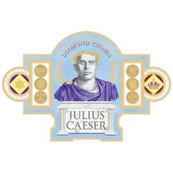 Diamond Crown Julius Caesar cigar category