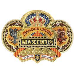 Diamond Crown Maximus cigar category