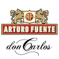 Arturo Fuente Don Carlos cigar category