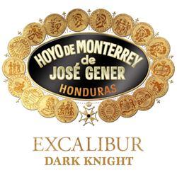 Excalibur Dark Knight cigar category