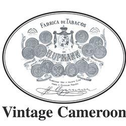 H. Upmann Vintage Cameroon cigar category