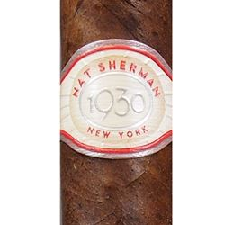 Nat Sherman 1930 Collection cigar category