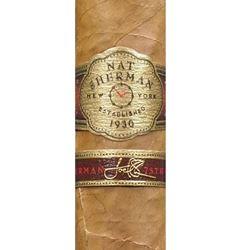 Nat Sherman 75th Celebration cigar category