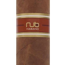 Nub Habano cigar category