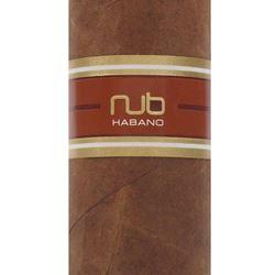 Nub Habano cigar category