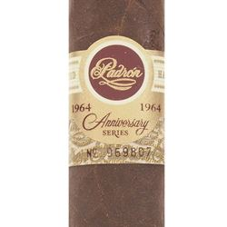 Padrón 1964 Anniversary Series cigar category
