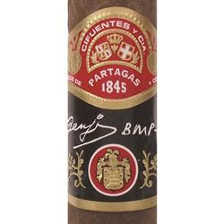 Partagas Benji Menendez Master cigar category