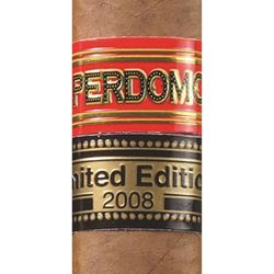 Perdomo2 (Squared) Limited Edition 2008 Natural cigar category