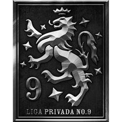 Liga Privada No. 9 cigar category