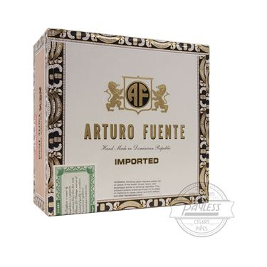 Arturo Fuente Curly Head Natural Habano Lonsdale Cigar