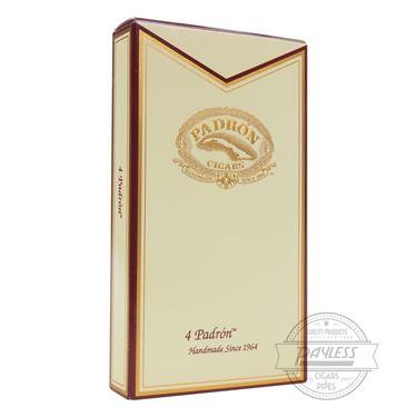 Padrón 2000 4-Pack Cigar