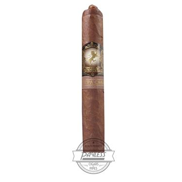 Esteban Carreras Chupac Cabra Sixty Habano Double Toro Cigar