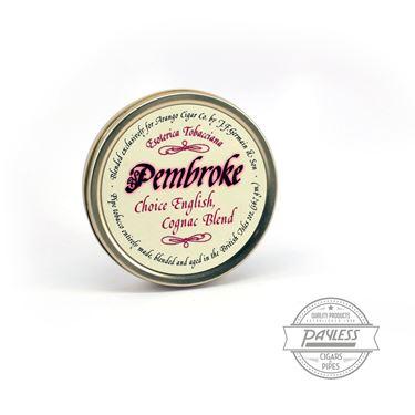 Esoterica Pembroke Tin (2-Ozs) Cigar