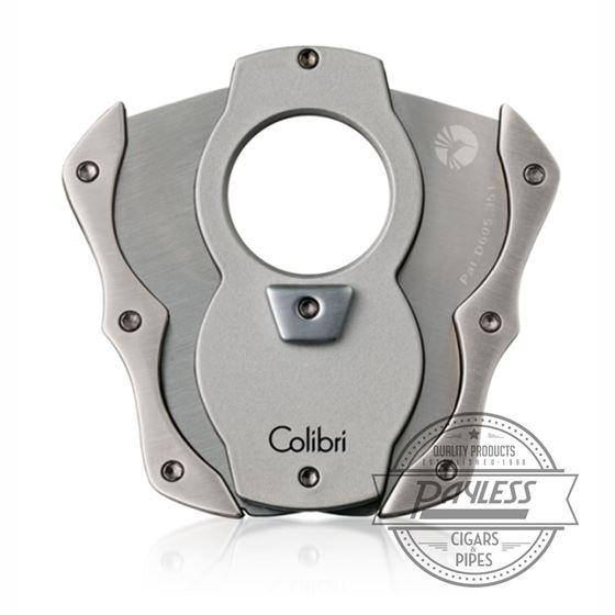 Colibri Cut (Cu100T002) - Silver
