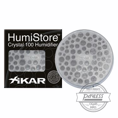 Xikar 100Ct Crystal Humidifier
