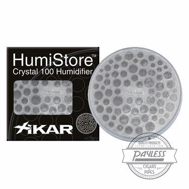 Xikar 100Ct Crystal Humidifier