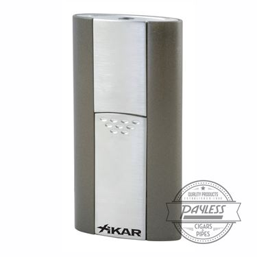 Xikar Flash Gunmetal (506Gm)