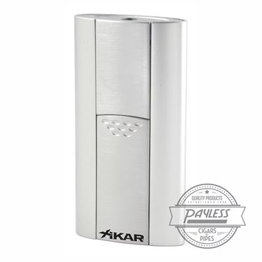 Xikar Flash Silver (506Sl)