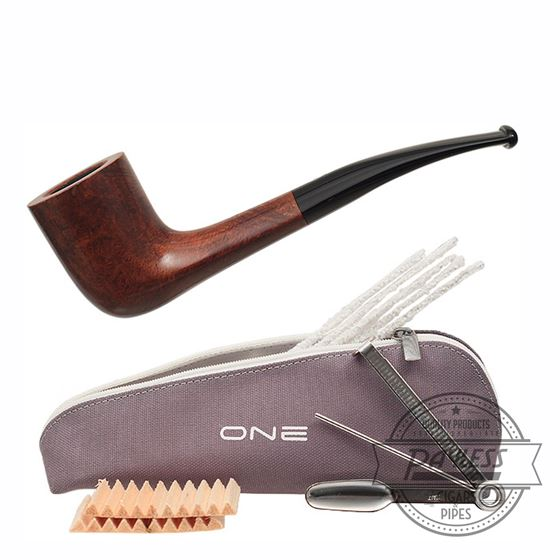 Savinelli One Starter Kit 404 Smooth