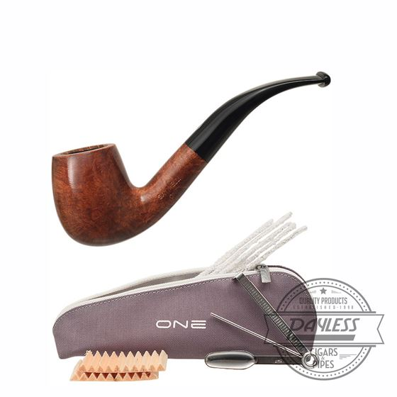 Savinelli One Starter Kit 601 Smooth