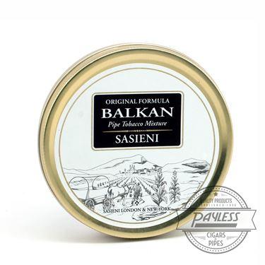 Balkan Sasieni Original Tin