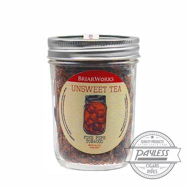 BriarWorks Unsweet Tea