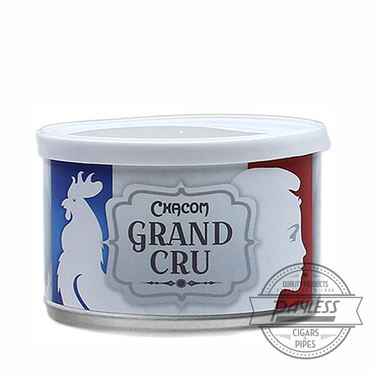 Chacom Royale Tin