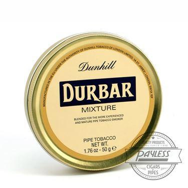 Dunhill Durbar Mixture Tin