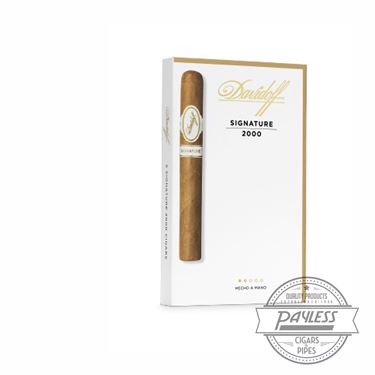 Davidoff Signature Series 2000 (5-pack)