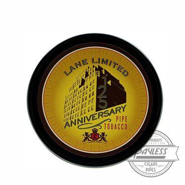 Lane Limited 125th Anniversary Tin