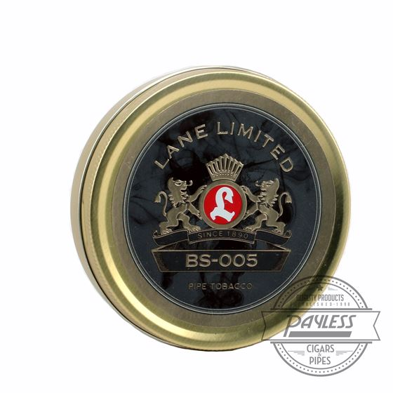 Lane Limited BS-005 Tin