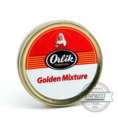 Orlik Golden Mixture Tin