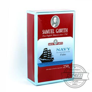 Samuel Gawith Navy Flake (250 Gram Box)