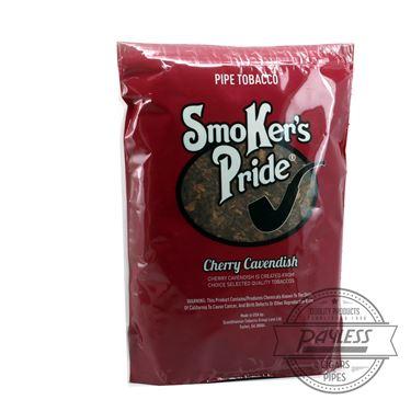 Smoker's Pride Cherry Cavendish (12Oz)