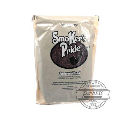 Smoker's Pride Natural (12Oz)