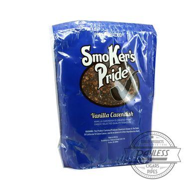 Smoker's Pride Vanilla Cavendish (12Oz)
