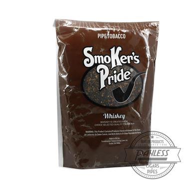 Smoker's Pride Whiskey (12Oz)
