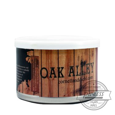 Cornell & Diehl Oak Alley Tin