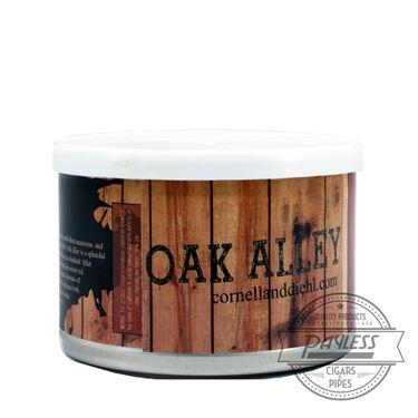 Cornell & Diehl Oak Alley Tin